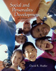 9780534607005-Social-and-Personality-Development-with-Infotrac--with-Other
