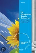 9780538466479-The-Entrepreneurs-Guide-to-Business-Law-International-Edition