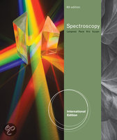 9780538734189-Introduction-to-Spectroscopy-International-Edition