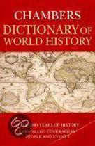 9780550130006-The-Chambers-Dictionary-of-World-History