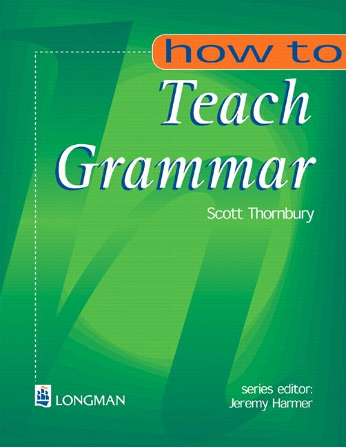 9780582339323-How-To-Teach-Grammar