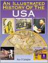 An Illustrated History Of The United States Of America