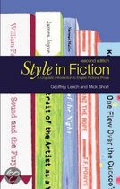 9780582784093-Style-in-Fiction