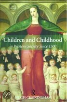 9780582784536-Children-and-Childhood-in-Western-Society-Since-1500