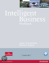 9780582846999-Intelligent-Business-Upper-Intermediate-Workbook-and-CD-Pack
