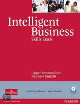 9780582848061-Intelligent-Business-Upper-Intermediate-Skills-Book-for-Pack