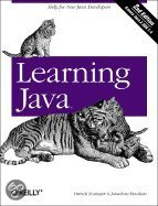 Learning Java 1.4