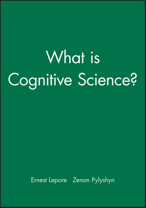 9780631204947-What-Is-Cognitive-Science