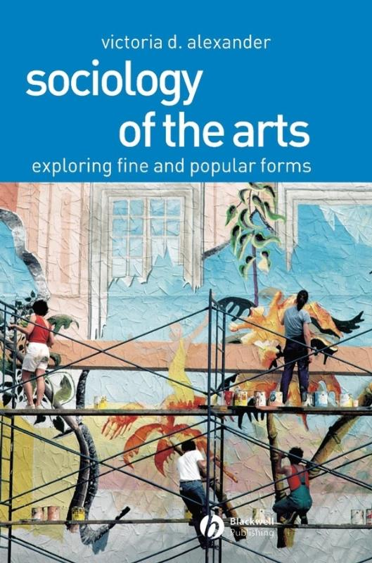9780631230397-Sociology-of-the-Arts