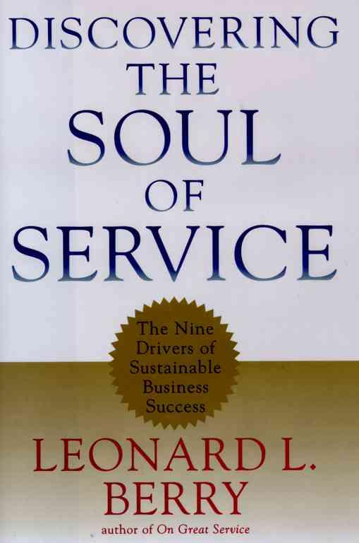 9780684845111-Discovering-the-Soul-of-Service