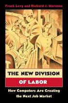 9780691124025-The-New-Division-Of-Labor