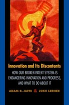 9780691127941-Innovation-and-Its-Discontents