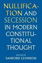 9780700622993-Nullification-and-Secession-in-Modern-Constitutional-Thought