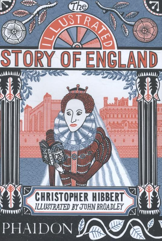 Illustrated Story of England, The