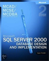 9780735619609-Microsoft-R-SQL-Server-2000-Database-Design-and-Implementation-Exam-70-229-Second-Edition