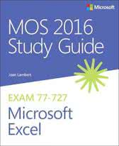 9780735699434-MOS-2016-Study-Guide-for-Microsoft-Excel