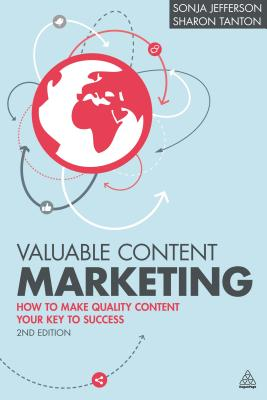 9780749473273-Content-Marketing-for-Dummies
