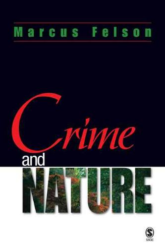 9780761929109-Crime-And-Nature