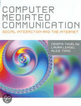 9780761949541-Computer-Mediated-Communication