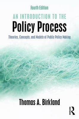 9780765646620-An-Introduction-to-the-Policy-Process