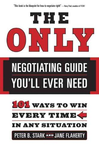 9780767915243-The-Only-Negotiating-Guide-Youll-Ever-Need