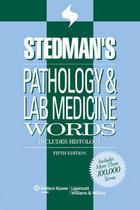 9780781789950-Stedmans-Pathology-and-Laboratory-Medicine-Words