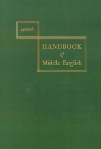 9780801867613-Handbook-of-Middle-English