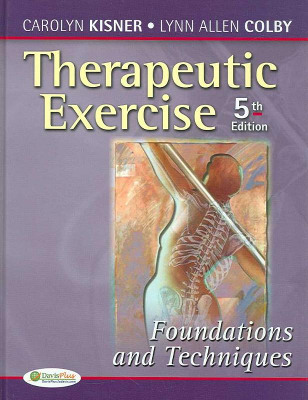 9780803615847-Therapeutic-Exercise