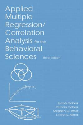 9780805822236-Applied-Multiple-RegressionCorrelation-Analysis-for-the-Behavioral-Sciences-Third-Edition