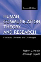 9780805830088-Human-Communication-Theory-and-Research