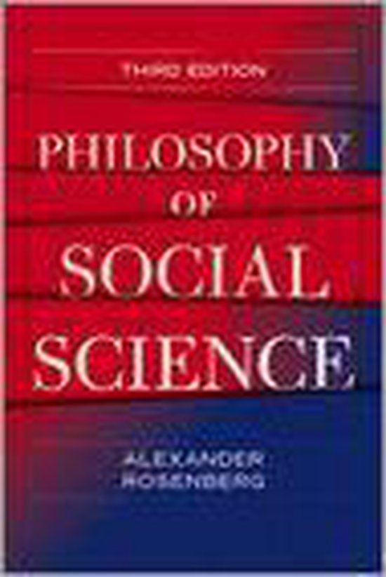 9780813343518-Philosophy-of-Social-Science