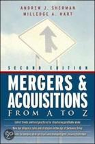 9780814408803-Mergers-And-Acquisitions-From-A-To-Z