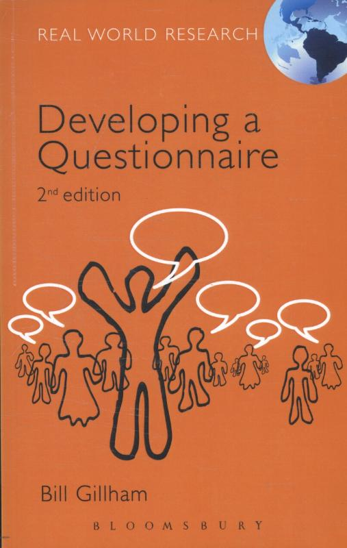9780826496317-Developing-A-Questionnaire