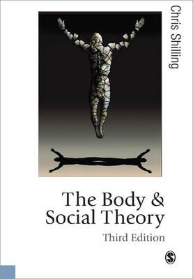 9780857025333-The-Body-and-Social-Theory