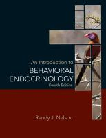 9780878936205-An-Introduction-To-Behavioral-Endocrinology