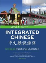 9780887276392-Integrated-Chinese-Level-1-Part-1---Textbook-Traditional-Characters