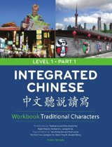 9780887277337-Integrated-Chinese-Level-1-Part-1---Workbook-Traditional-Characters