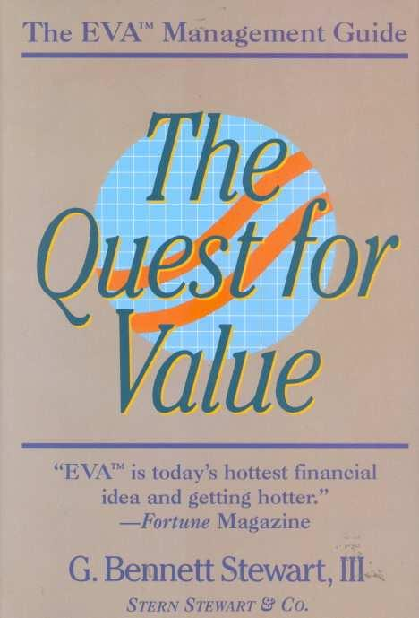 9780887304187-The-Quest-for-Value