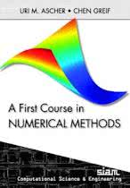 9780898719970-A-First-Course-in-Numerical-Methods