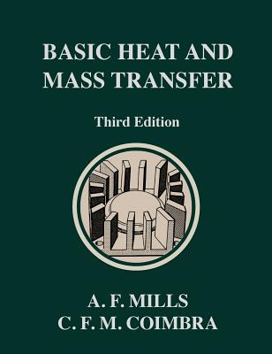 Basic Heat and Mass Transfer: Third Edition