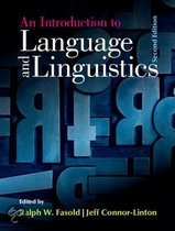 9781107070646-An-Introduction-to-Language-and-Linguistics
