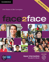 9781107422018-Face2face-Upper-Intermediate-Students-Book-with-DVD-ROM