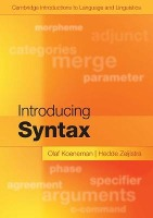 9781107480643-Introducing-Syntax