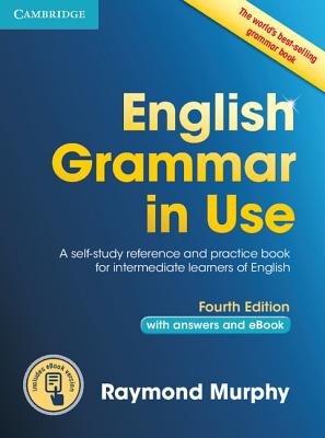 English Grammar in Use Book with Answers and Interactive eBo