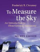 9781107572560-To-Measure-the-Sky