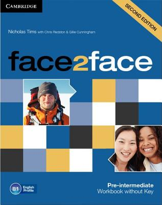 9781107603523-Face2Face-Pre-Intermediate-Workbook-Without-Key