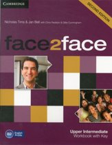 9781107609563-Face2face-Upper-Intermediate-Workbook-with-Key