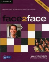 9781107609570-Face2face-Upper-Intermediate-Workbook-without-Key