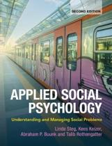 9781107620292-Applied-Social-Psychology
