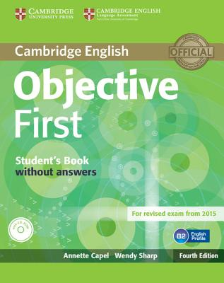 9781107628342-Objective-First-Students-Book-Without-Answers-with-CD-ROM